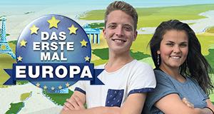 Das erste Mal…Europa! – Bild: ZDF/EO Film UG