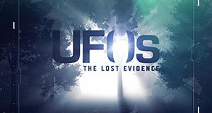 UFOs - Zwischen Wahrheit und Verschwörung – Bild: AHC
