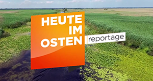 Heute im Osten – Reportage – Bild: MDR/Screenshot