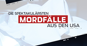 Anwälte der Toten – Die spektakulärsten Mordfälle aus den USA – Bild: MG RTL D