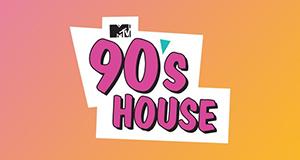 90's House – Bild: MTV