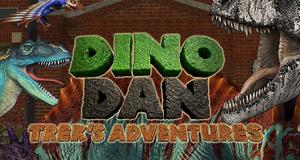 Dino Dan: Trek's Adventures – Bild: Sinking Ship Entertainment