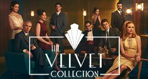 Velvet Collection – Bild: Movistar+