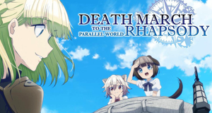 Death March to the Parallel World Rhapsody – Bild: Silver Link