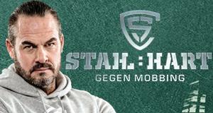 Stahl:hart gegen Mobbing – Bild: RTL II