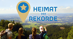 Heimat der Rekorde – Bild: BR