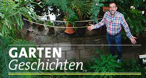 Gartengeschichten – Bild: SWR