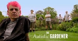 Alan, der autistische Gärtner – Bild: Channel 4