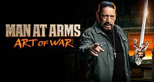 Man at Arms – Bild: MG RTL D / Defy Media & El Rey Network