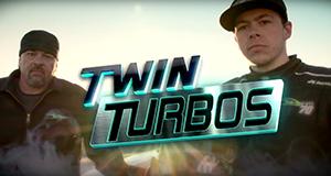 Twin Turbos – Bild: Discovery Channel/Screenshot