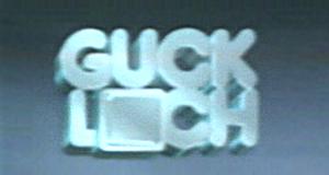 Guckloch – Bild: ZDF