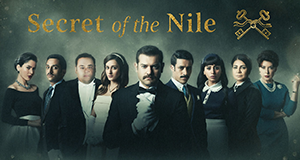 Secret of the Nile – Bild: Netflix/Beelink Productions