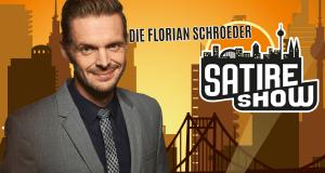 Die Florian Schroeder Satire Show – Bild: RBB