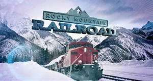 Rocky Mountain Railroad – Bild: DMAX