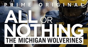 All or Nothing: The Michigan Wolverines – Bild: Amazon