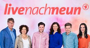 Live nach Neun – Bild: WDR/Ben Knabe