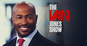 The Van Jones Show – Bild: CNN