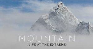 Über den Wolken – Leben in den Bergen – Bild: BBC