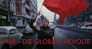 1968 – Die globale Revolte – Bild: arte/ZDF