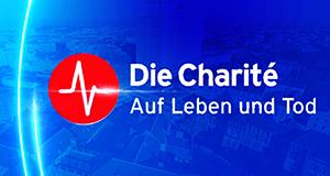 Die Charité – Auf Leben und Tod – Bild: rbb