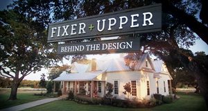Fixer Upper: Behind the Design – Bild: High Noon Entertainment/HGTV