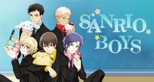 Sanrio Boys – Bild: Pierrot