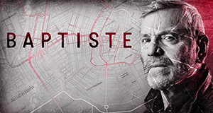 Baptiste – Bild: BBC One