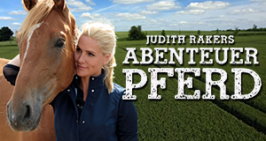 Judith Rakers: Abenteuer Pferd – Bild: NDR/Metaproductions/Christian Betz