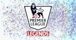 Premier League Legends – Bild: Premier League Productions/IMG/Screenshot