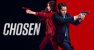 Chosen – Bild: Netflix