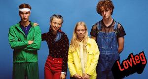 Debut – Bild: NRK