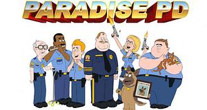 Paradise PD – Bild: Netflix