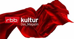 rbb Kultur – Das Magazin – Bild: rbb