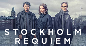 Stockholm Requiem – Bild: Black Spark Film & TV/Kärnfilm/C More/TV4/ZDF
