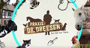 Praxis Dr. Dreesen – Ein Hof für Tiere – Bild: BluePrint Media GmbH 2017