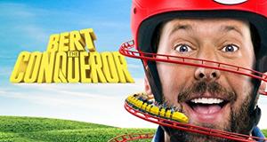 Crazy Bert – Der Spaß-Weltmeister – Bild: Travel Channel