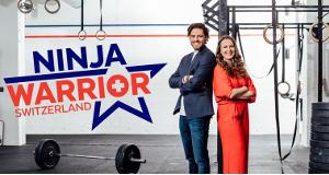 Ninja Warrior Switzerland – Bild: TV24