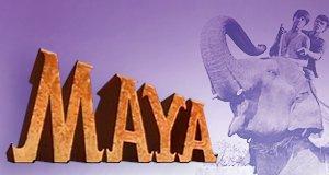 Maya – Bild: King Brothers Productions / MGM Television