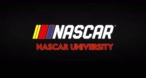 NASCAR University