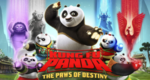 Kung Fu Panda: The Paws of Destiny – Bild: Amazon