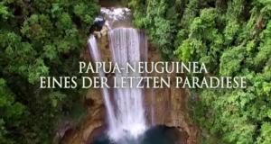 Westneuguinea – Eines der letzten Paradiese – Bild: arte