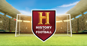 Superstars des Fußballs – Rivalen auf dem Rasen – Bild: © The History Channel (DE) / AE / A+E Networks