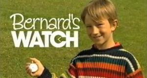 Bernard's Watch – Bild: ITV Network