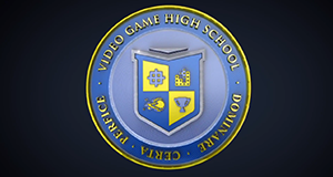 Video Game High School – Bild: RocketJump Studios