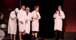 Kabarett-Gala der radioSpitzen – Bild: BR/Fabian Stoffers