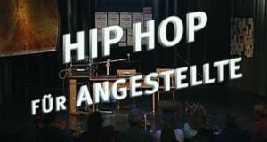 Hip Hop für Angestellte – Bild: WDR