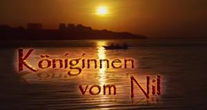 Königinnen vom Nil – Bild: arte/ZDF