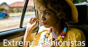 Extreme Fashionistas – Bild: Sky/Spicee