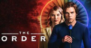 The Order – Bild: Netflix