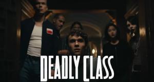 Deadly Class – Bild: Syfy